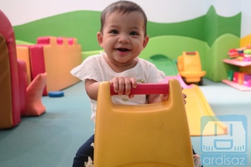 Kidspace Jakarta -2